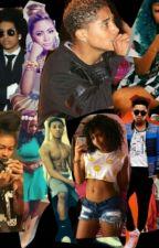 Is This Real? (Omg Girlz, Mb, Jacob Latimote, Coco Jones, Honey Cocaine, Diggy) by BrownSkinBabyDollL