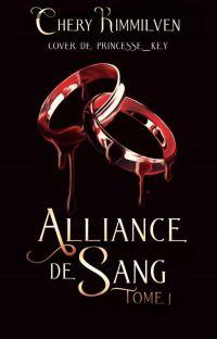 Alliance de Sang (T.1) cover