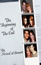The Beginning of The End {Stiles Stilinski}[2] by SiriusCatBennett