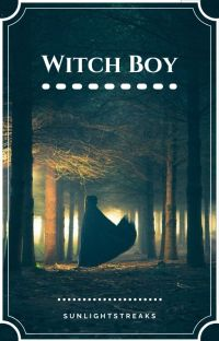 Witch Boy [BxB] cover