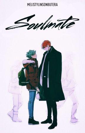 Soulmate | TodoDeku by melistylinsonbutera