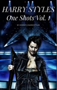 Harry Styles One Shots Volume 1 cover