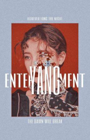 Yang Entertainment | Kpop Applyfic by jaemnojaem