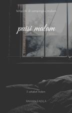 puisi malam by RaihanFadilaa