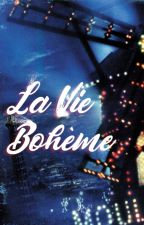 La Vie Bohème by LennaPo