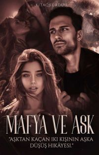 MAFYA VE AŞK cover