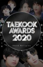 Taekook Awards 2020 [FINALIZADOS] by Vkook_Religion