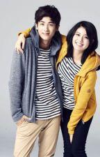 Last Day (Park Hyungsik x Nam Jiyeon) by Asian-Writing