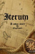 Iterum | A Zodiac Story by FlipFlop101