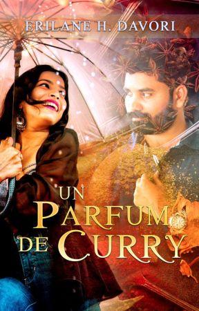 Un Parfum de Curry by erilanehdavori