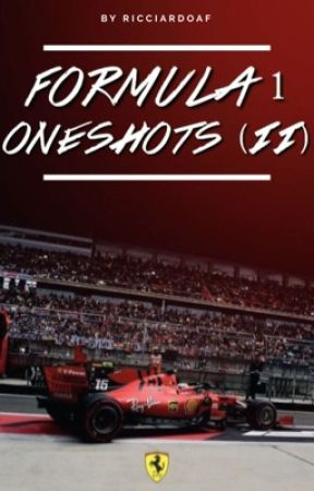 Formula 1 - One shots (Book II) by ricciardoaf
