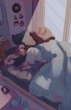 Grindr boy  [yoonmin] by Mao_da