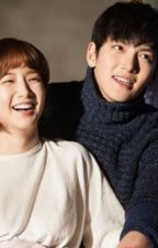 A lucky day (Ji Changwook x Park Minyoung) by Asian-Writing
