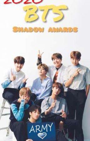 BTS Shadow Awards 2020 by _JJK_97