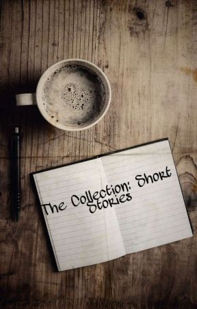 The Collection: Short Stories by ZoomQ21