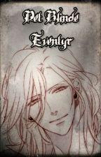 Det blinde eventyr by DarkAngelPette93