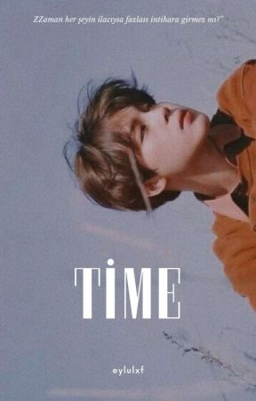 Time • Yoonmin by eylulxf