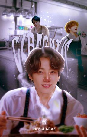 Clafoutis by nebularae