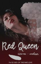 THE RED QUEEN ➳ BTS 8TH by extra-ani