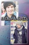 El Chico de los CDs [Parte 2] cover
