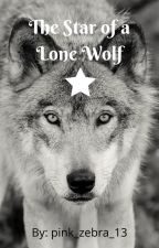 The Star of a Lone Wolf by pink_zebra_13