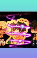Mikellino no te dejare solo by Dh3ydu6e7e83i
