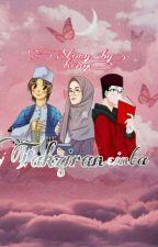 TAKZIRAN CINTA by HenyPurwanty2