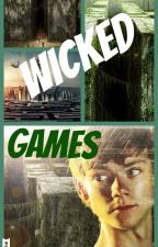 WICKED games (Newt x female reader) [COMPLETED] by hollybell51