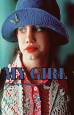 -My Girl { Richie Tozier } by grazer_dylan