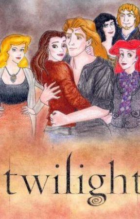 Disneyology : Twilight Edition by Katherine101