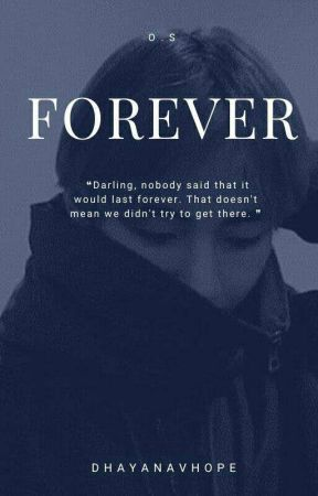 Forever ⚘ HopeV 【O.S】 by Dhayanavhope