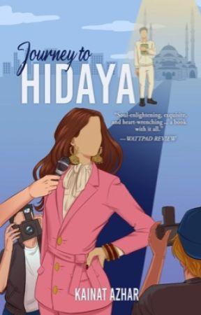 Journey to Hidaya | ✔️ by kainatazharr