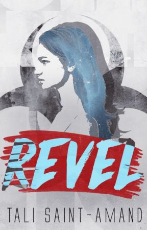 Revel by nnamand