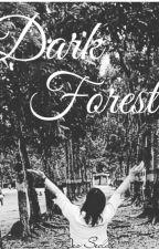 Dark Forest by AesSedai13