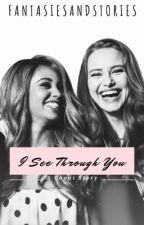 I see through you - A Choni Story by fantasiesandstories
