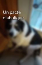 Un pacte diabolique by user43691080