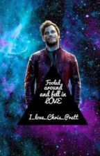 Fooled Around and Fell in Love // Peter Quill by I_Love_Chris_Pratt