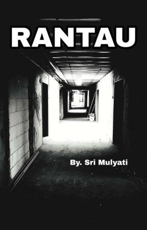 Rantau by AdiWiyation