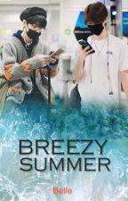 Breezy Summer 🍃🍃🍃 by Belle528215