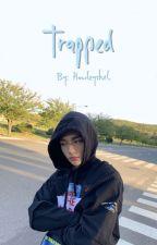 Trapped   Hwang Hyunjin [EDITED] by howleyshet