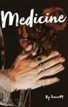 Medicine (H.S.) cover