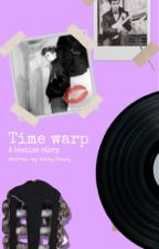 Time warp (George Harrison x reader) by Dusty_l3unny