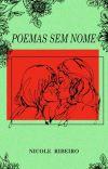 Poemas sem nome cover