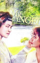 Мой ангел by Energy_vampi
