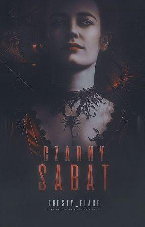 Czarny Sabat by Frosty_Flake