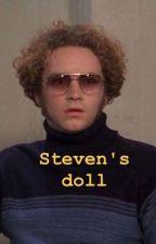 ❁ Steven's doll ❁  [Hyde x OC] by 70scherry
