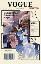 Genderbend MLP X Alicorn!Reader by snowflakethehybrid