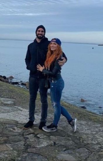 Worth the wait- Becky Lynch + Seth Rollins