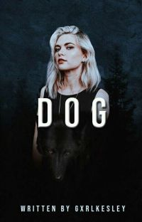 DOG ✧ SIRIUS BLACK cover