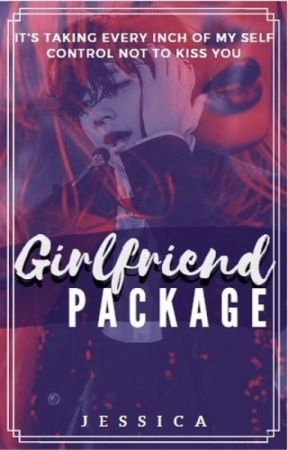 The Girlfriend Package (Taehyung x Reader) by Otakujessie